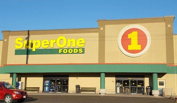 Super One Foods Customer Feedback Survey