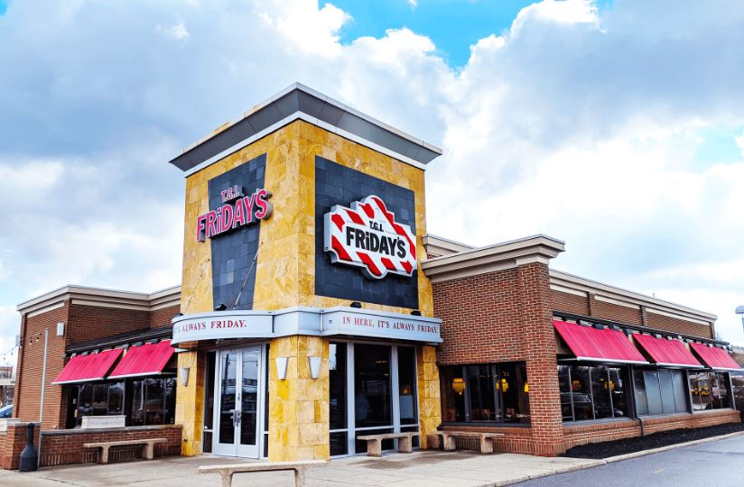 T.G.I. Friday's Customer Satisfaction Survey