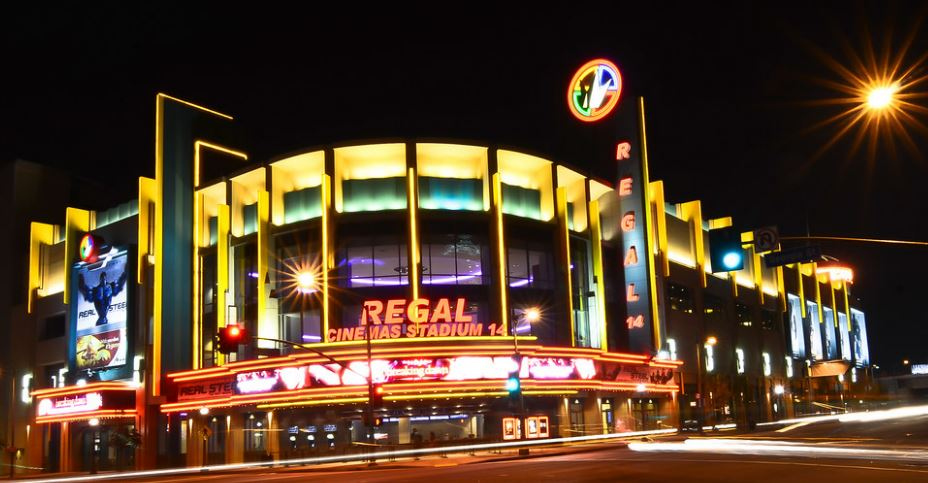 Talk to Regal Survey