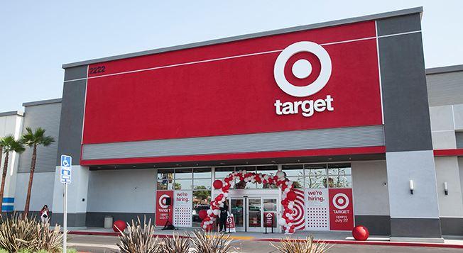 Target Survey Prizes