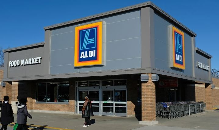 Tell Aldi Ireland Survey Prizes