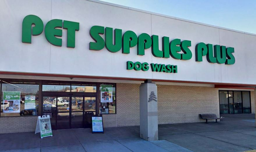 Tell Pet Supplies Plus Survey prize