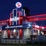 Tell Silver Diner Survey prize