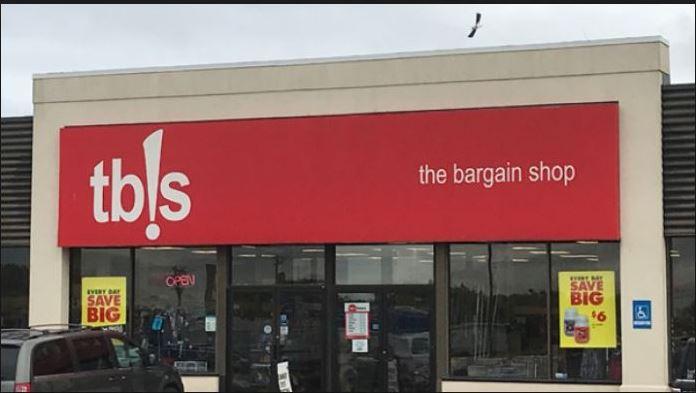 The Bargain Shop Survey Prizes