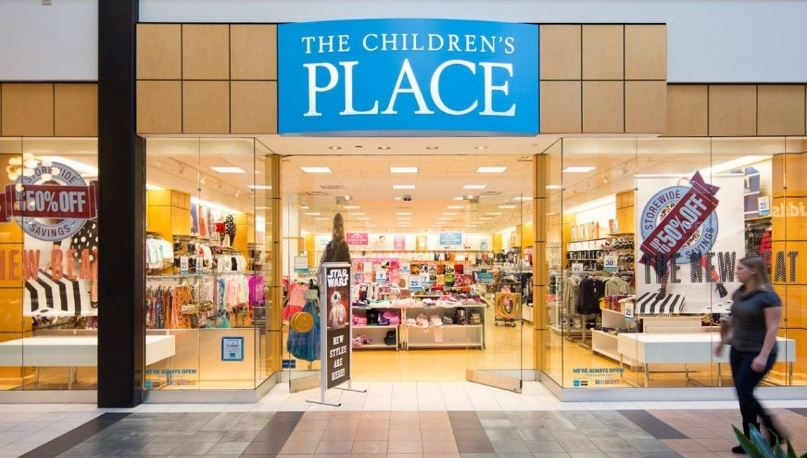 The Children's Place Survey Prizes