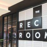 The Rec Room Customer Feedback Survey prize