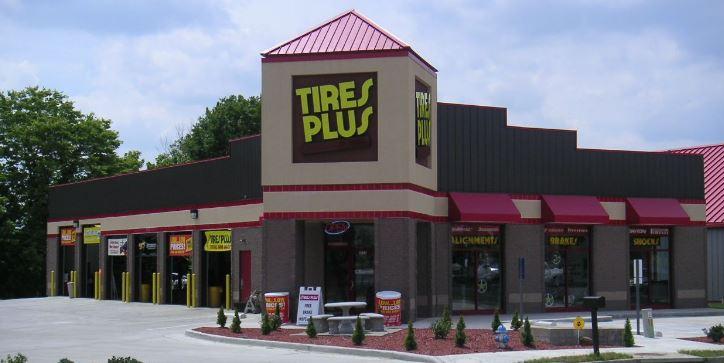 Tires Plus Survey Prizes
