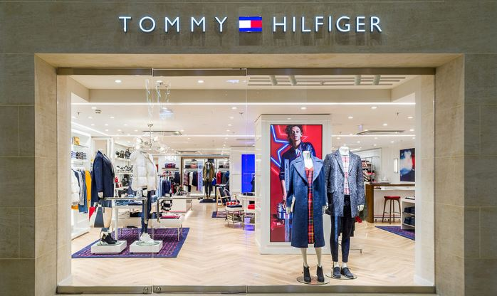 Tommy Hilfiger Customer Satisfaction Survey