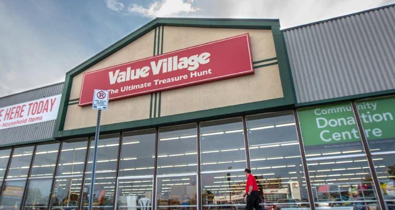 Value Village Survey Prizes