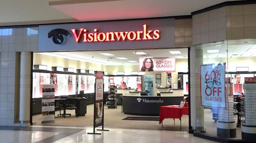 Visionworks Survey Prizes