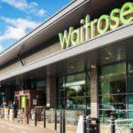 Waitrose Survey Prizes