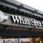 White Spot Survey Prizes