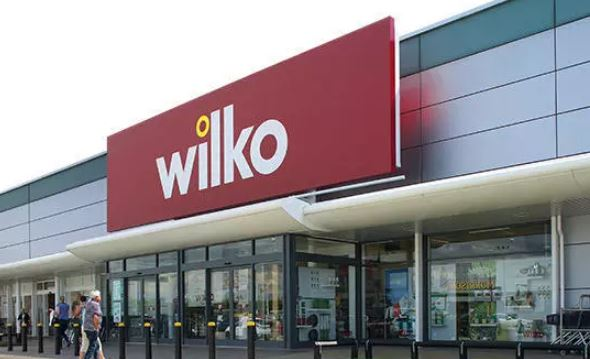 Wilko Survey Prizes
