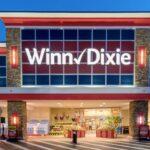 Winn-Dixie Survey Prizes