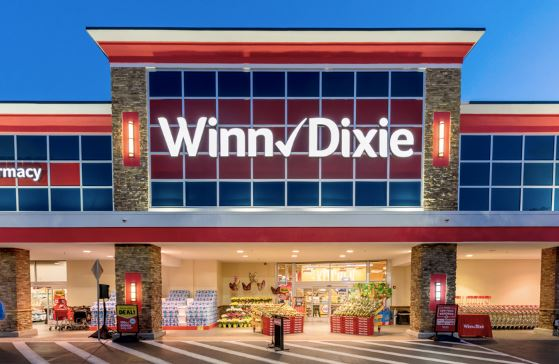 Winn-Dixie Survey Prizes