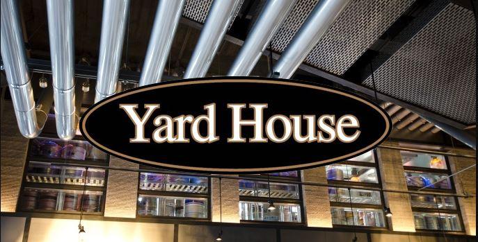 Yard House Customer Satisfaction Survey