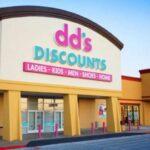 dd's Discounts Survey Prizes