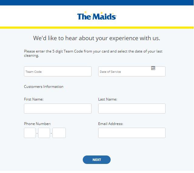 the MAIDS Survey