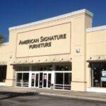 American Signature Furniture Customer Satisfaction Survey