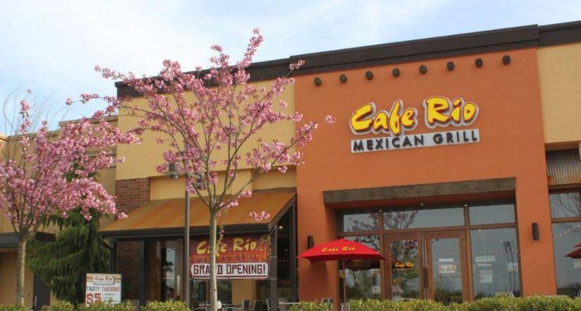 Cafe Rio Survey Prizes