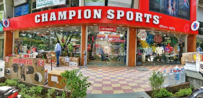 Champion Feedback Survey
