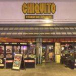 Chiquito Survey prizes