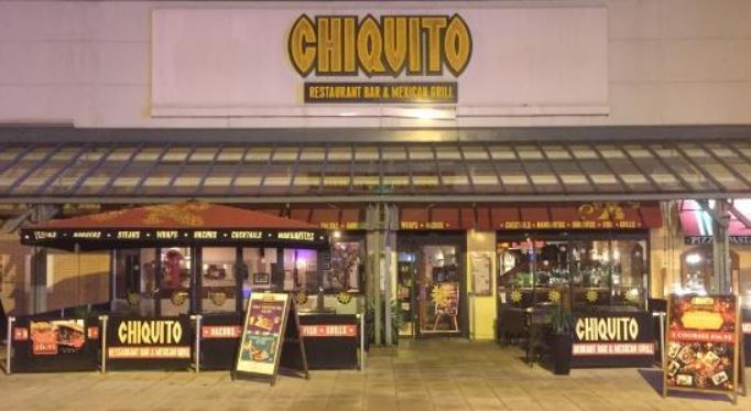 Chiquito Survey prizes