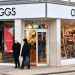 Cloggs Feedback Survey Rewards