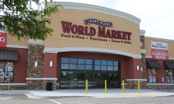 Cost Plus World Market Survey Prizes