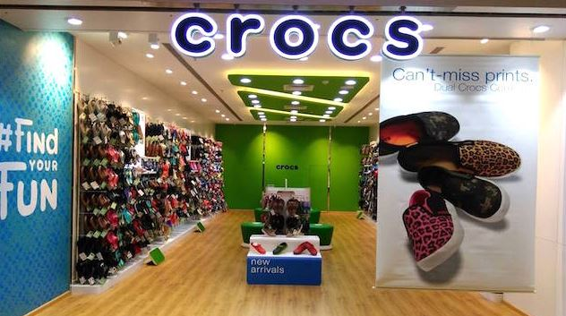 Crocs Survey Rewards