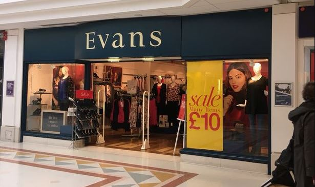 EVANS Customer Satisfaction Survey