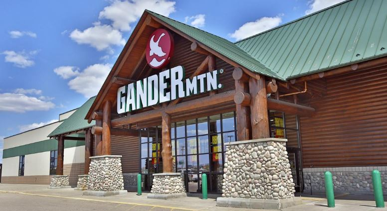 Gander Mountain survey Prizes