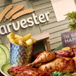 Harvester Survey Rewards