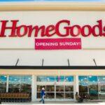 HomeGoods Feedback Survey prizes