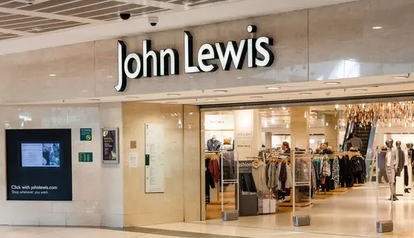 John Lewis Survey Rewards