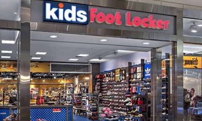 Kids Foot Locker Survey