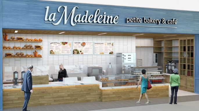 La Madeleine Survey Prizes
