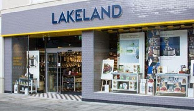 Lakeland Survey Rewards