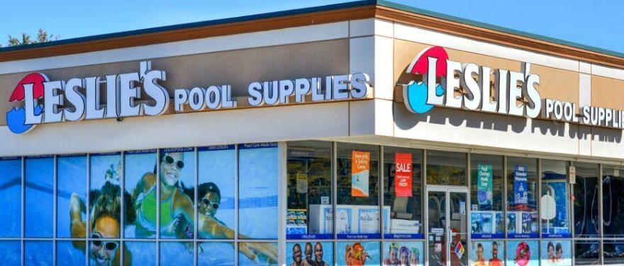 Leslie's Poolmart Survey Prizes