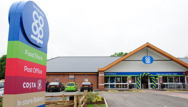Lincolnshire Co-op Survey