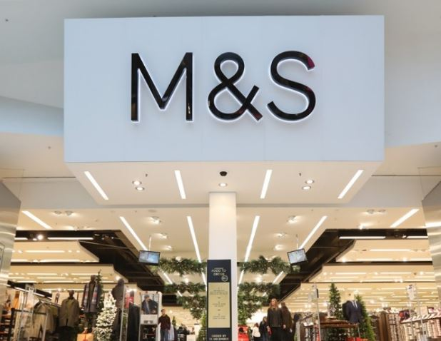 M&S Retail Customer Satisfaction Survey