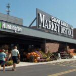 Market District Survey prizes