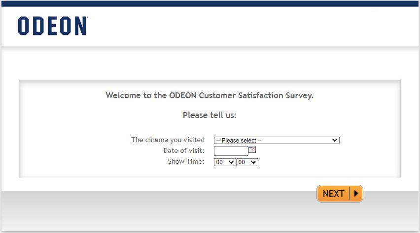 ODEON Survey