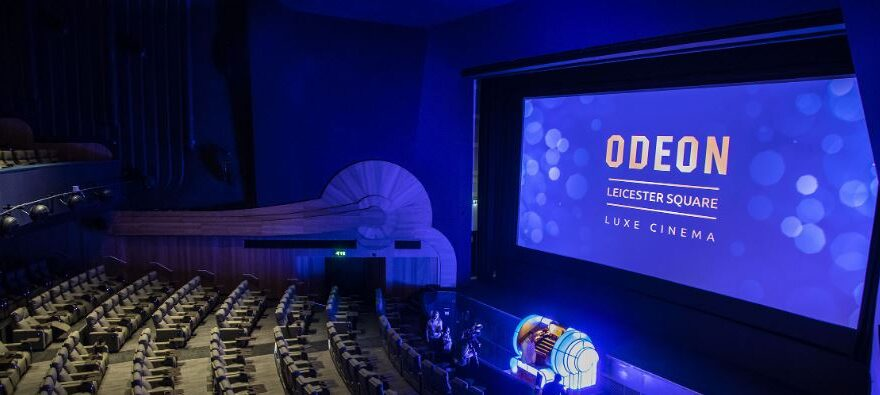 ODEON Survey Prizes
