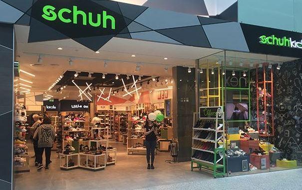 Schuh Survey Rewards