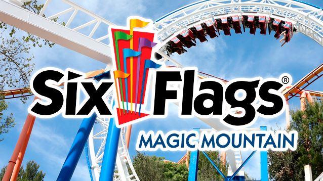 Six Flags Survey Prizes