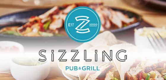 Sizzling Pubs Survey Rewards