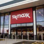 TK Maxx Survey Prizes