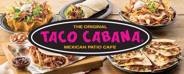 Taco Cabana Survey Prizes