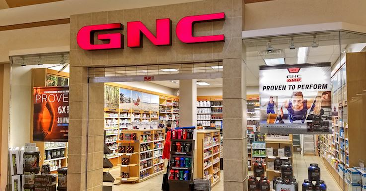 Tell GNC Survey Rewards